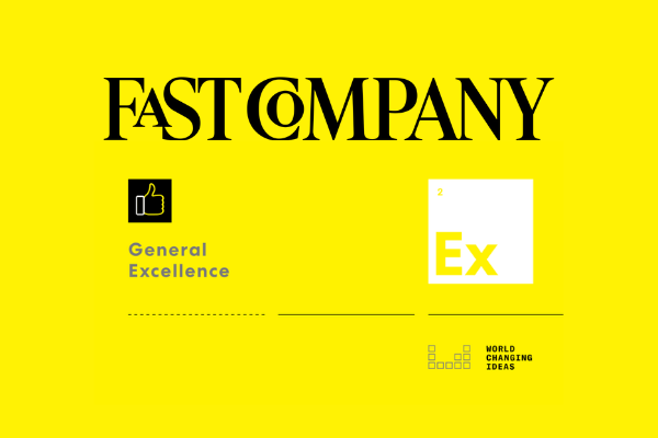 InnerPlant Selected as Finalist In General Excellence by Fast Company's 2021 World Changing Ideas Awards